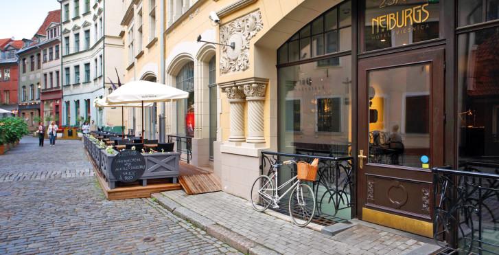 Bild 23366041 - Hotel Neiburgs