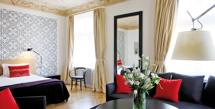 Bild 23366045 - Hotel Neiburgs
