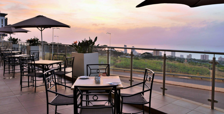Image 28901429 - Holiday Inn Express Umhlanga
