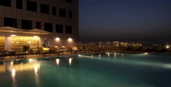 Bestes Hotel Dubai Marina