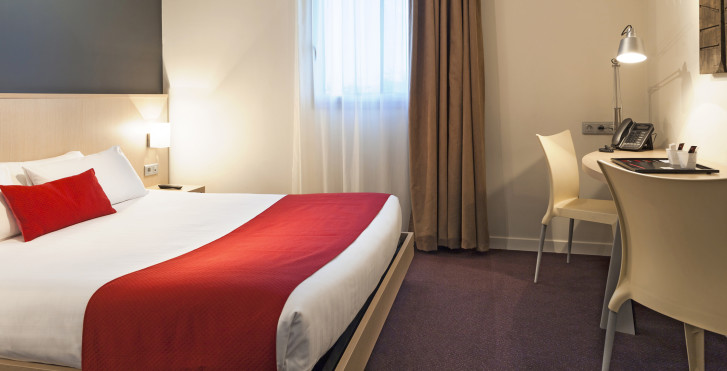 Bild 26647449 - Quality Hotel & Suites Nantes Atlantique