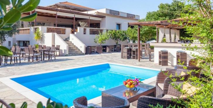 Bild 24689258 - Skopelos Holidays Hotel
