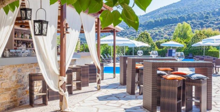 Bild 24689270 - Skopelos Holidays Hotel