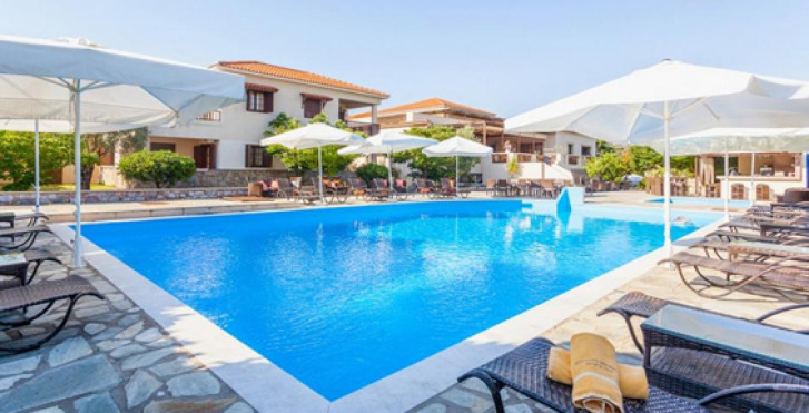 Bild 24689274 - Skopelos Holidays Hotel