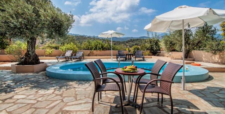 Bild 24689284 - Skopelos Holidays Hotel