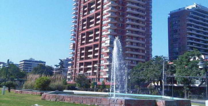 Bild 15559940 - Monarca Hotel Las Condes