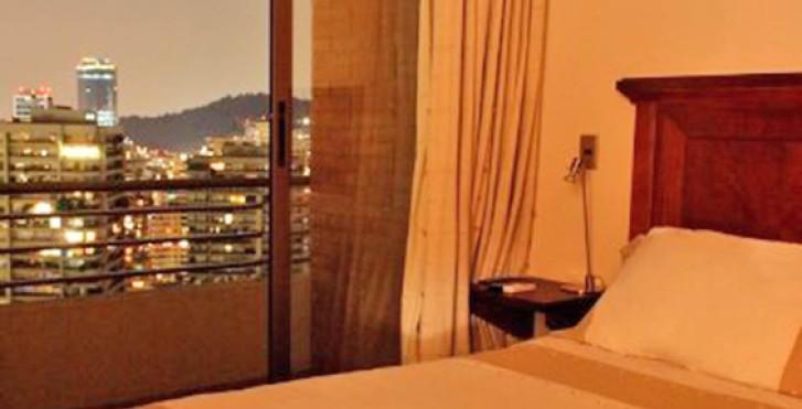 Bild 15559942 - Monarca Hotel Las Condes