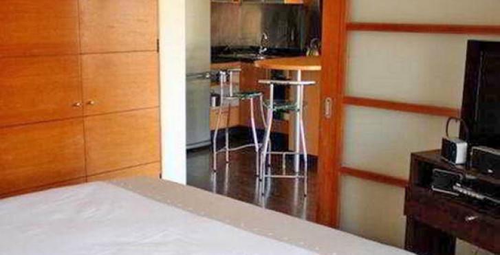 Bild 15559944 - Monarca Hotel Las Condes