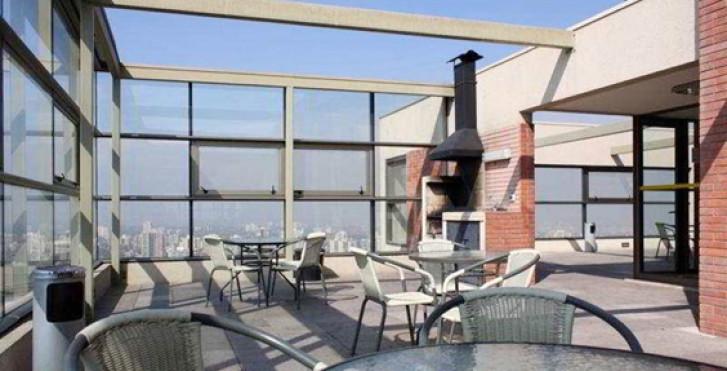 Bild 15559948 - Monarca Hotel Las Condes