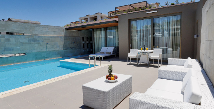 Image 22480715 - Avra Imperial Beach Resort & Spa