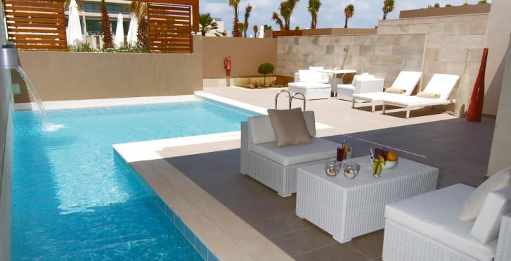 Image 22480717 - Avra Imperial Beach Resort & Spa
