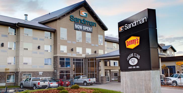Bild 13029715 - Sandman Calgary South