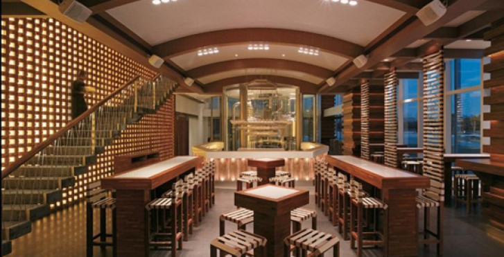 Bild 25865658 - Kerry Hotel Pudong Shanghai