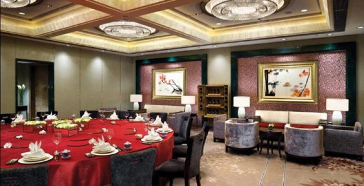 Bild 25865670 - Kerry Hotel Pudong Shanghai