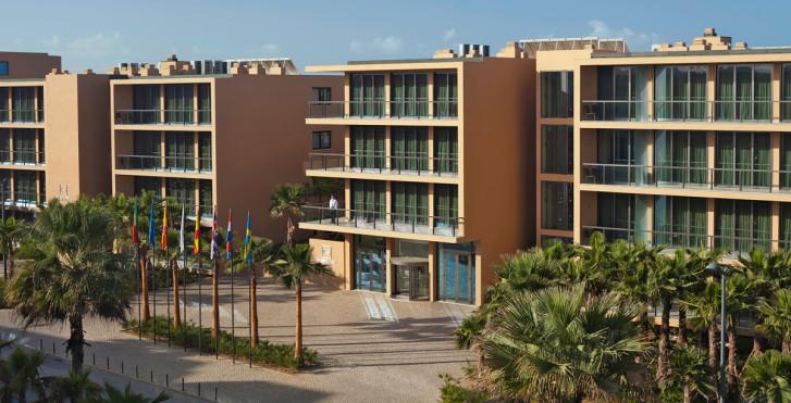 Bild 11458703 - Salgados Dunas Suites