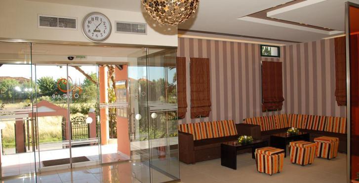Image 7990469 - Hôtel Oscar