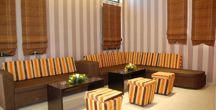 Image 7990472 - Hôtel Oscar
