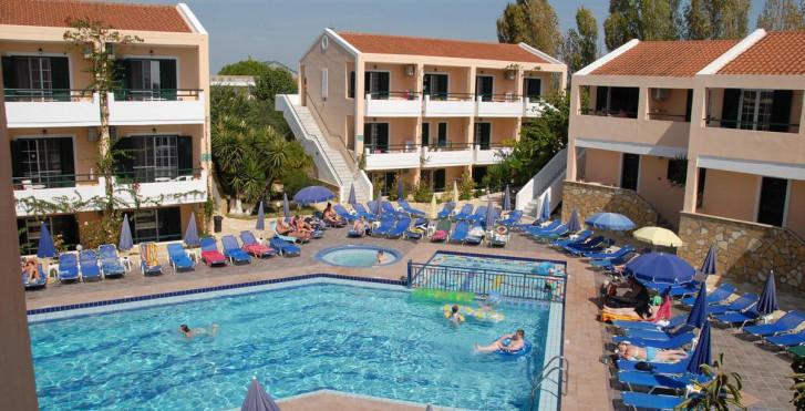 Bild 7990454 - Hotel Oscar