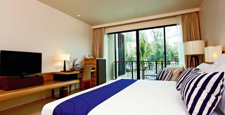Image 7949075 - Holiday Inn Resort Mai Khao Beach