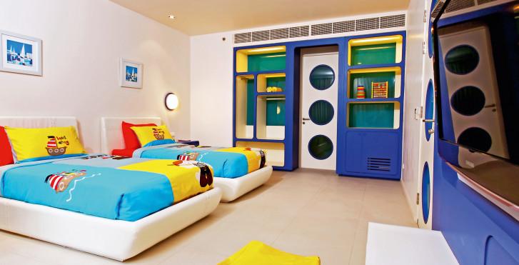 Family Suite - Holiday Inn Resort Mai Khao Beach