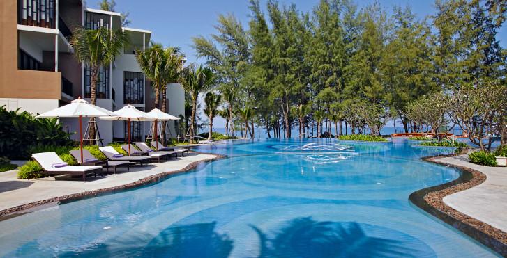 Image 28672808 - Holiday Inn Resort Mai Khao Beach