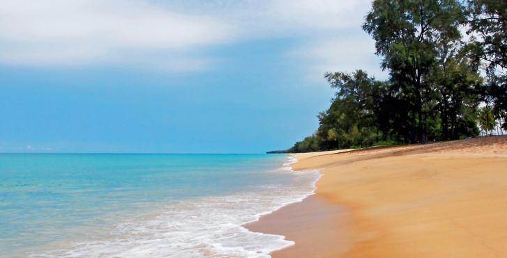 Image 7949069 - Holiday Inn Resort Mai Khao Beach