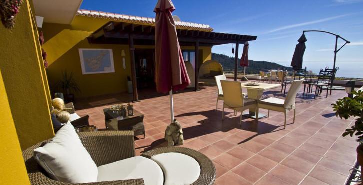 Bild 9654927 - Alta Montaña Hotel