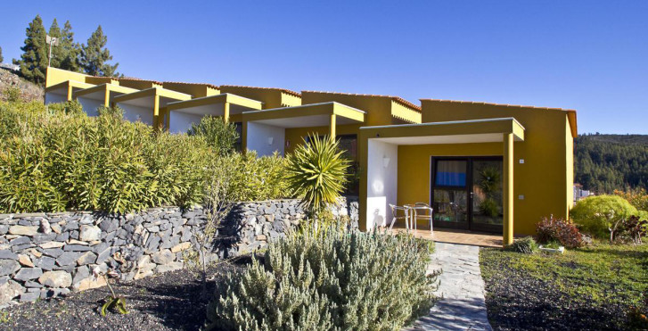 Bild 9654913 - Alta Montaña Hotel