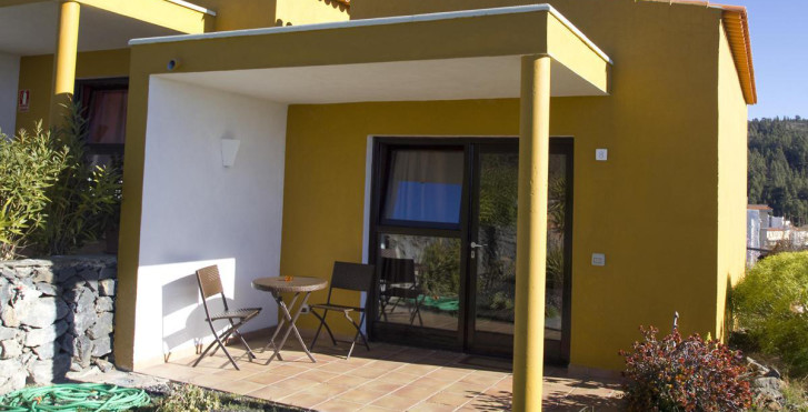 Bild 9654917 - Alta Montaña Hotel