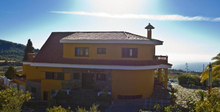Bild 9654925 - Alta Montaña Hotel
