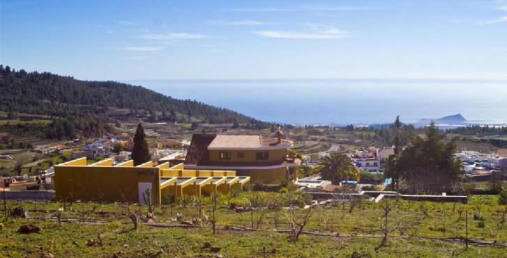 Bild 9654915 - Alta Montaña Hotel