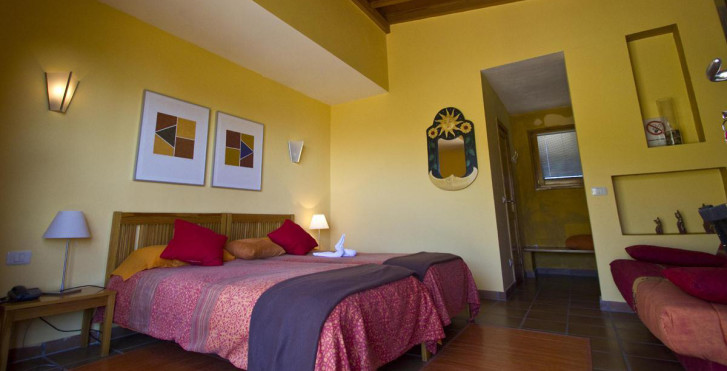 Bild 9654921 - Alta Montaña Hotel