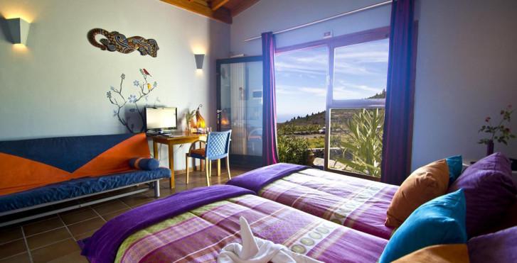 Bild 9654911 - Alta Montaña Hotel