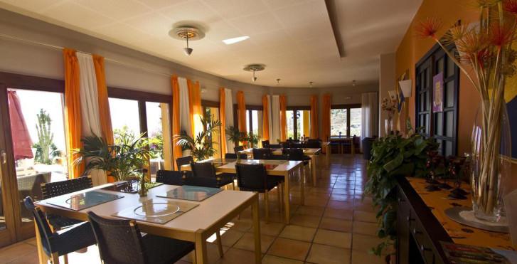 Bild 9654929 - Alta Montaña Hotel