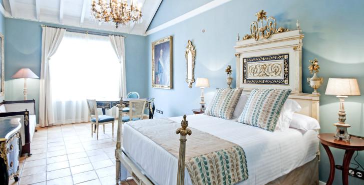 Doppelzimmer Classic - Hacienda de Abajo