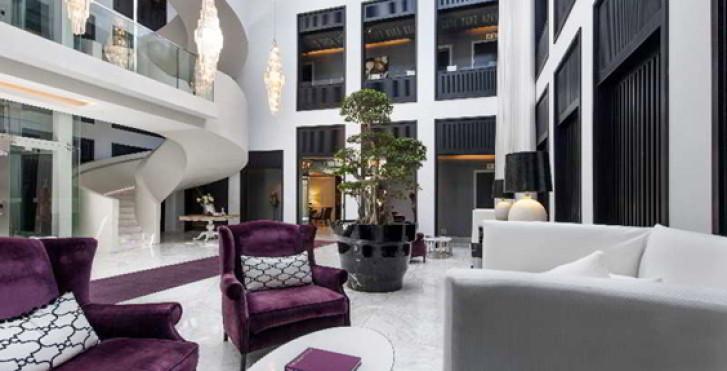 Bild 15100317 - Queen Victoria Hotel