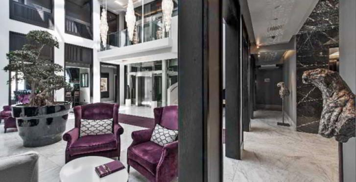 Bild 15100319 - Queen Victoria Hotel