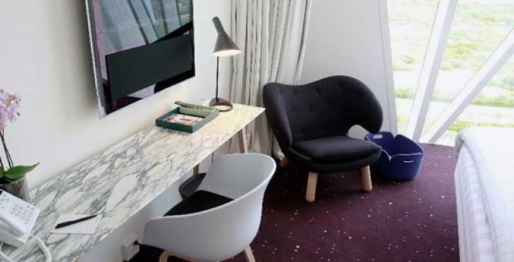 Bild 12889262 - Bella Sky Comwell Copenhagen Hotel