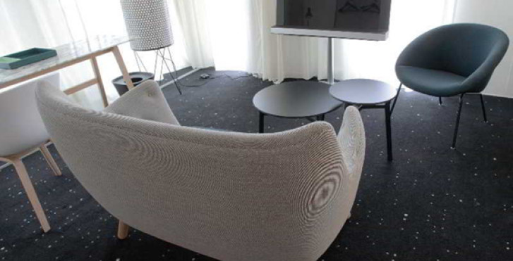 Bild 12889264 - Bella Sky Comwell Copenhagen Hotel