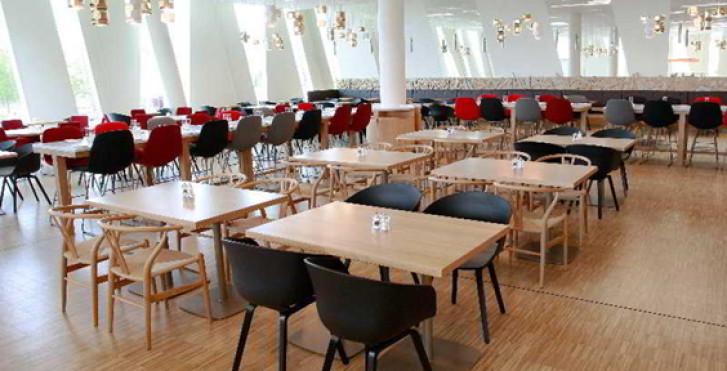 Bild 12889268 - Bella Sky Comwell Copenhagen Hotel