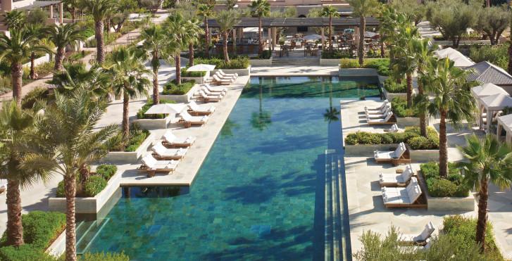 Image 24032373 - Four Seasons Resort Marrakech