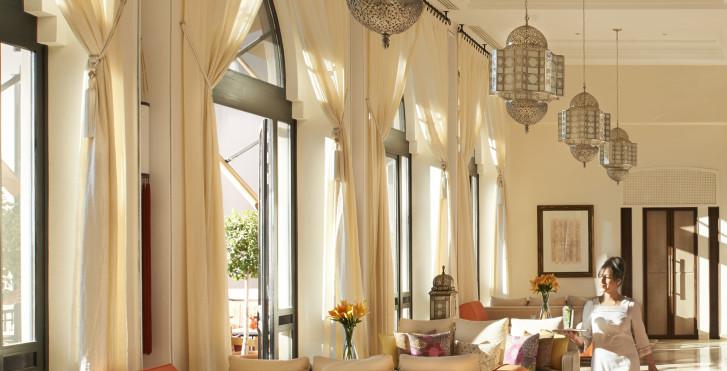 Image 24032375 - Four Seasons Resort Marrakech
