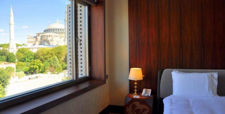 Bild 12940943 - Hagia Sophia Hotel Istanbul Old City