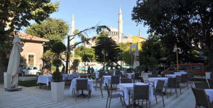Bild 12940954 - Hagia Sophia Hotel Istanbul Old City