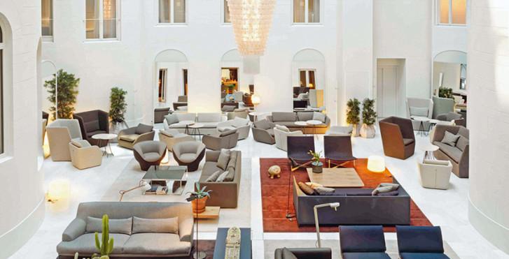 Bild 8069688 - Nobis Hotel