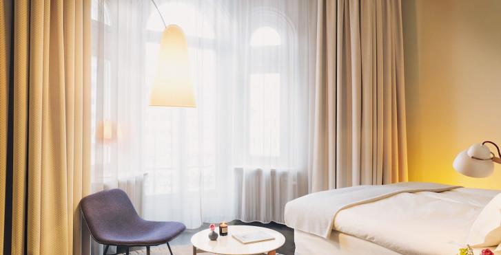 Bild 8069690 - Nobis Hotel