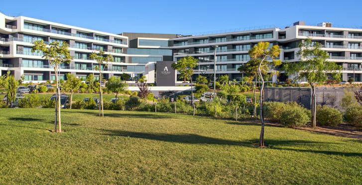 Image 25599342 - Alvor Baia Hotel & Appartements
