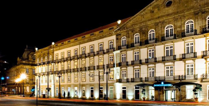 Image 26655738 - Intercontinental Porto Palacio das Cardosas