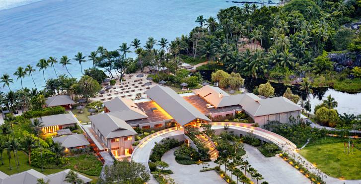 Image 7436060 - Kempinski Seychelles Resort