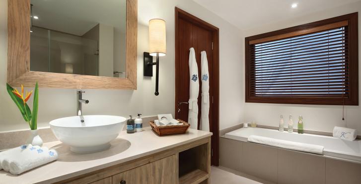 Suite One Bedroom Hillview - Kempinski Seychelles Resort